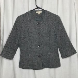 ColdWater Creek Coat l Size 8P